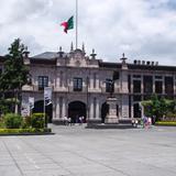 Edificio del Poder Legislativo