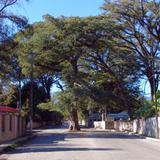 Calles de Melchor Múzquiz