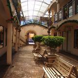 Plaza comercial Santa María