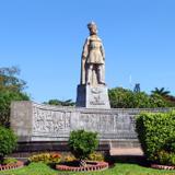 Monumento al Rey Colimán
