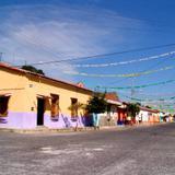 Calles de Cuauhtémoc