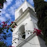 Campanario de la Parroquia de San Eloy