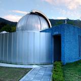 Observatorio del planetario Alfa