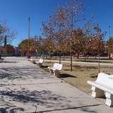 Plaza Principal de Las Nieves