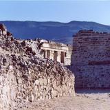 Complejo arqueológico de Mitla