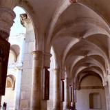 Ex Convento de Santo Domingo de Guzmán