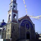 Iglesia de Chontla