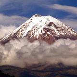 Cima del Pico de Orizaba