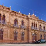 El Palacio de Alvarado