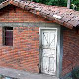 Casa de ladrillo