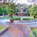 Fuente del parque de arriba