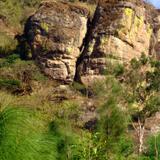 Piedras del Sochule (también llamadas Los Compadres)