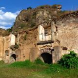 El Viejo Molino: Ruinas