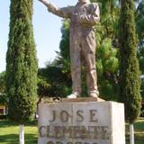 Monumento a José Clemente Orozco