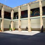 Interior de la presidencia municipal