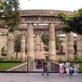 Rotonda de los Hombres Ilustres de Jalisco