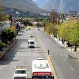 Avenida José Vasconcelos y Cañón de la Huasteca