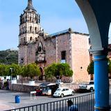 Catedral de Álamos