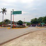 Entrada a Antiguo Morelos