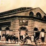 El Mercado Municipal