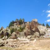Sierra Tarahumara
