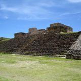 Ruinas Mixtecas