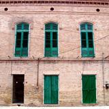 Edificio histórico