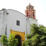Monasterio de Hueyapan