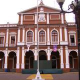 Palacio Municipal de Córdoba