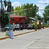 Calles de Guachochi