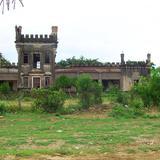 El Castillo de Nueva Apolonia