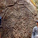 Piedra tallada