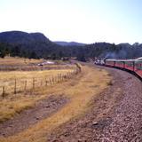 Recorrido del ferrocarril Chihuahua Pacífico