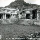 Interior del Palacio Principal