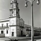 Viejo Faro Benito Juárez