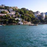 Vista de Acapulco