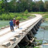 Puentes sobre el río Guayalejo