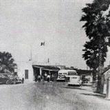 Puente internacional (Matamoros-Brownsville, 1940)