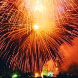 Día de la Independencia (Septiembre 2005).... 35 mm