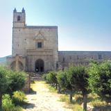 Ex Convento de San Andrés