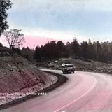Carretera México - Morelia. Tramo Molino Viejo