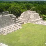 Zona Arqueológica de Edzná