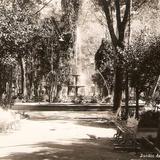 Jardín de El Cantador