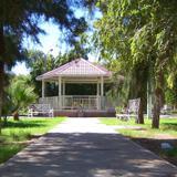 Parque del Ex Ejido Coahuila