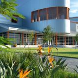 Centro Cultural Nuevo Laredo