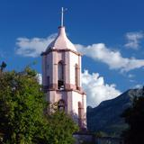 Parroquia de San Carlos Borromeo