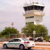 Aeropuerto Internacional Abaraham González