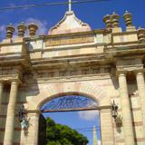 Panteón Municipal