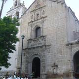 Convento Agustino de Santa María Magdalena