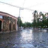 Calles de Sombrerete